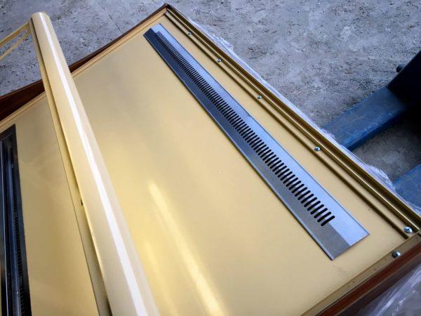 холодильная витрина 1…10 БУ полка