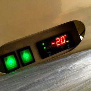 холодильная витрина 1…10 БУ управление