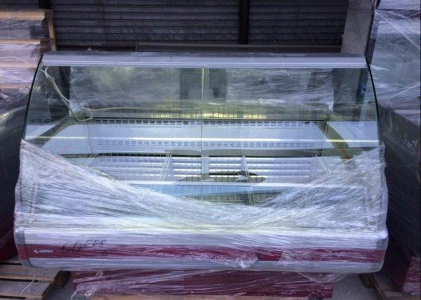 холодильная витрина Cryspi 23… 18