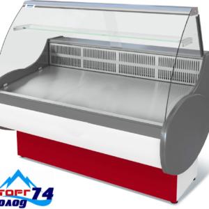 холодильная витрина Таир ВХСн 12 7…7 БУ