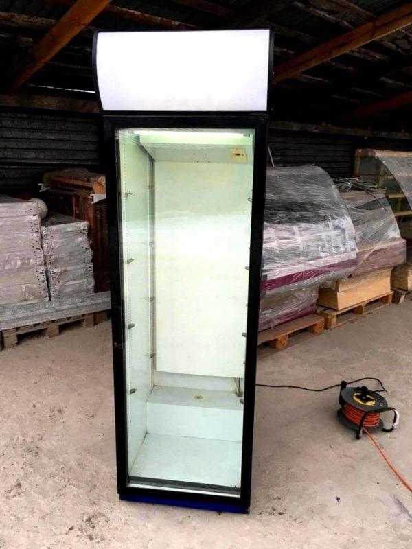шкаф Coldwell 0…10 БУ открытый