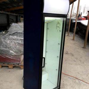 шкаф Coldwell 0…10 БУ слева