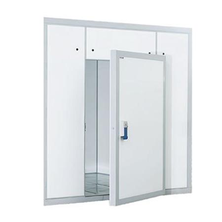 Polair дверной блок с контейнерной дверью