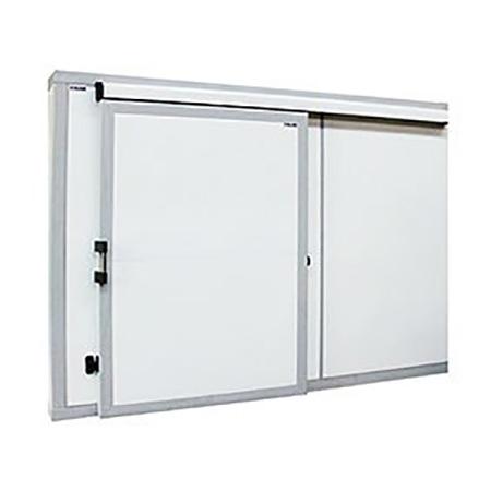 Polair дверной блок с откатной дверью