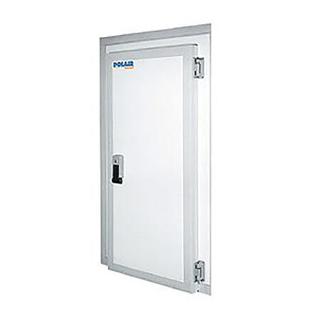 Polair дверной блок с распашной дверью