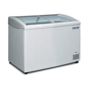 Polair морозильный ларь DF130SC S