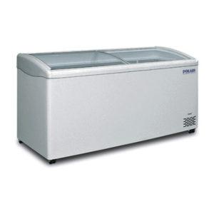 Polair морозильный ларь DF150SC S