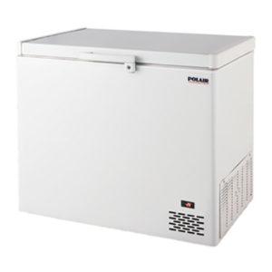 Polair морозильный ларь SF130LF S