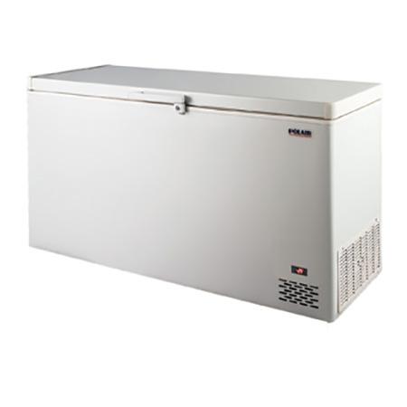 Polair морозильный ларь SF150LF S
