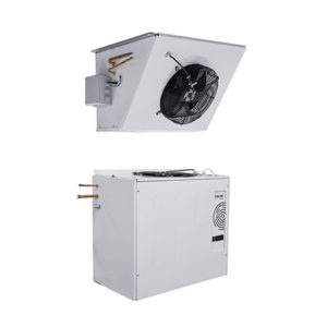 Polair холодильная машина SB328S