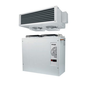 Polair холодильная машина SM222S