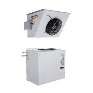 Polair холодильная машина SM342S