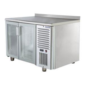 Polair холодильный стол TD2 G