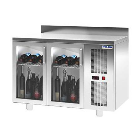 Polair холодильный стол TD2 GC