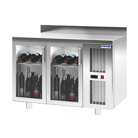 Polair холодильный стол TD2GN GC