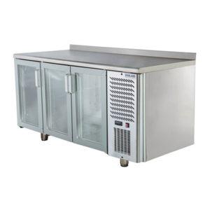 Polair холодильный стол TD3 G