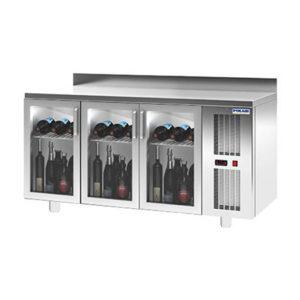 Polair холодильный стол TD3 GC