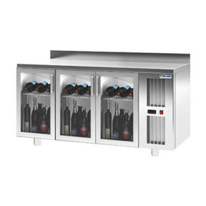 Polair холодильный стол TD3GN GC
