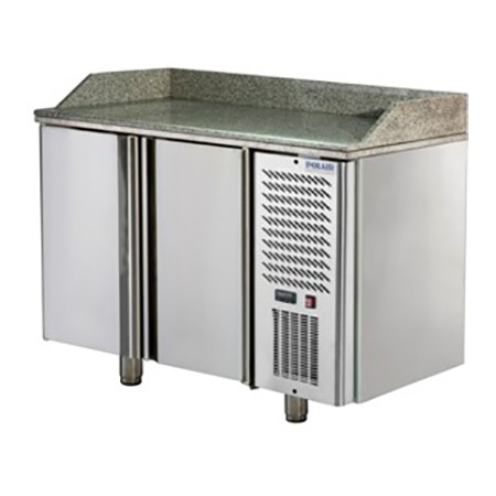 Polair холодильный стол TM2pizza G