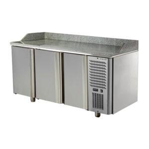 Polair холодильный стол TM3pizza G