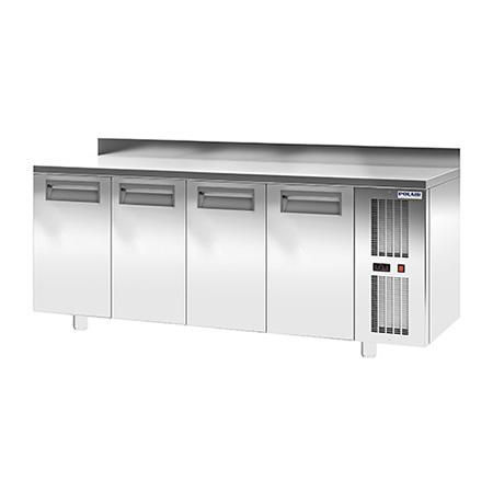 Polair холодильный стол TM4G GC