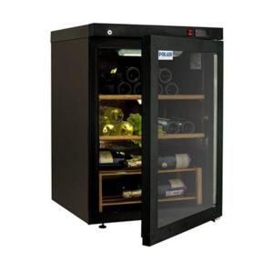 Polair холодильный шкаф для вина DW102 Bravo