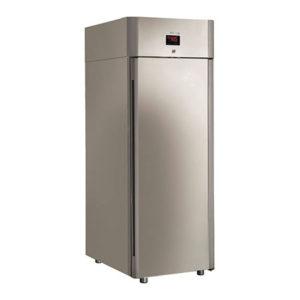Polair холодильный шкаф из нержавеющей стали CV105 Gm
