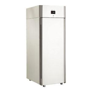 Polair холодильный шкаф с металлическими дверьми CB105 Sm