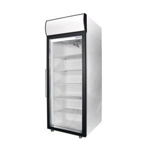Polair холодильный шкаф фармацевтический ШХФ 05 ДС