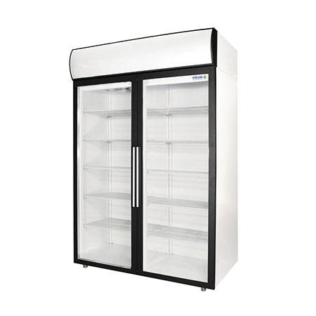 Polair холодильный шкаф фармацевтический ШХФ 10 ДС