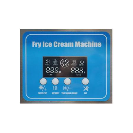 жареного мороженого Hurakan HKN FIC50S 2