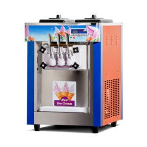 мороженого HURAKAN HKN BQ58P с помпой